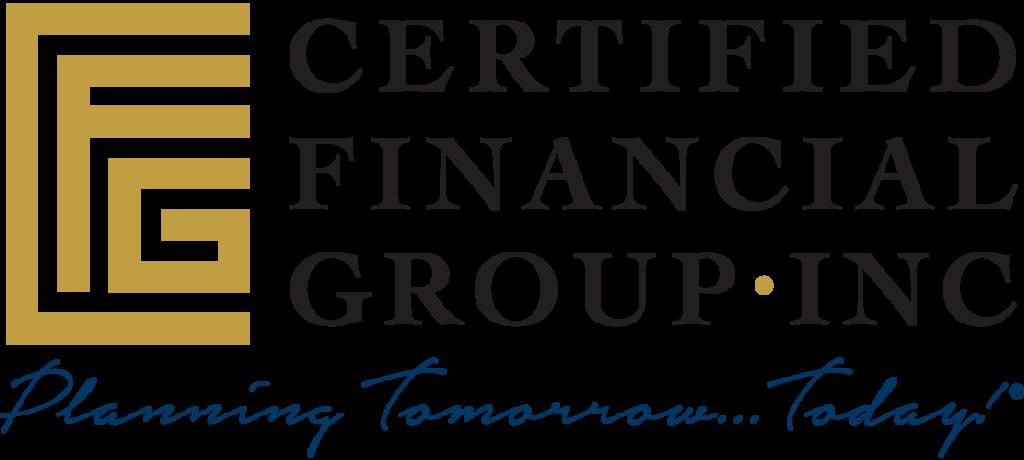 Certified Financial Group, Inc