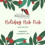 Holiday Hob Nob